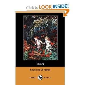 Bimbi (Dodo Press) (9781406542318) Louise De La Ramee Books