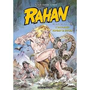 Rahan, fils des âges farouches : lIntégrale, tome 11
