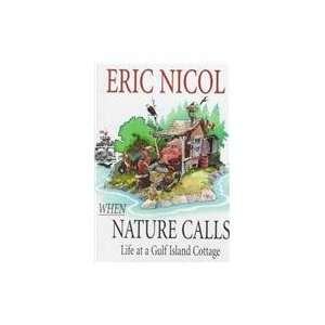 Life at a Gulf Island Cottage (9781550172102) Eric Nicol Books