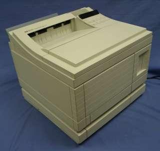 HP Laserjet 4 Plus 4M Plus Duplex Unit Duplexer C3157A