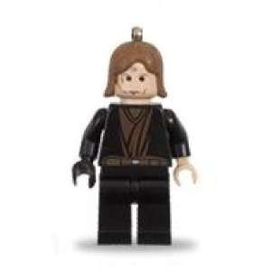 LEGO Anakin Skywalker with Black Right Hand Key Chain with Lego