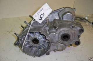 1997 Suzuki RM80 RM 80 BOTTOM ENGINE MOTOR CRANK CASES