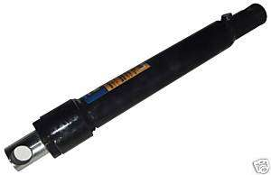 Stroke, Snow Plow Cylinder for Western Plows