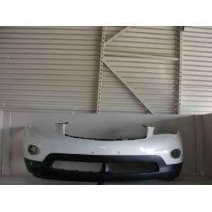 Infiniti Ex35 Front Bumper Cover W/O 360 Monitor 08 10