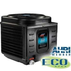AquaPro PRO800 80000 BTU Digital Heat Pump