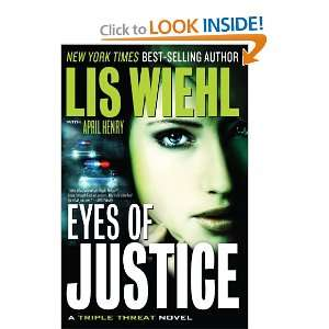 Novel): Lis Wiehl, April Henry: 9781404183537:  Books
