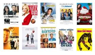 Drama/Comedy/Romance/Fantasy DVD wholesale lot 10
