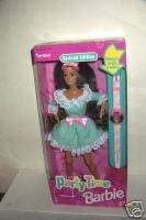RARE Toys R Us Party Time Teresa (Barbie) Doll w/Watch