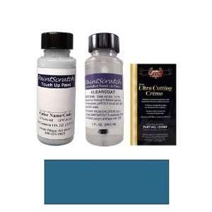 1 Oz. Probe Ult. Blue Metallic Paint Bottle Kit for 2010 Ford