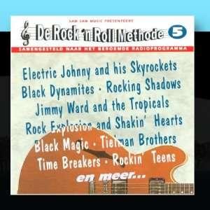 De Rock n Roll Methode Vol. 5 (Indo Rock) Various Artists Music