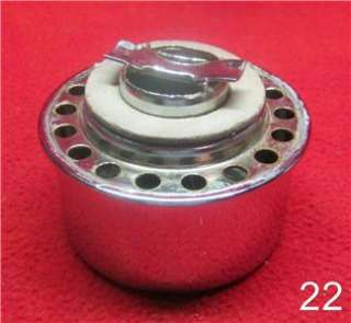 NOS 65 66 FORD FOMOCO BREATHER CAP MUSTANG SHELBY
