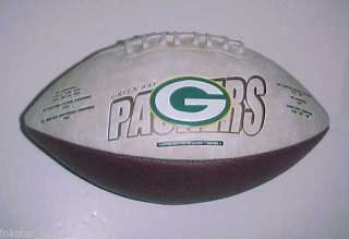 MIKE MCCARTHY Signed Green Bay PACKERS FOOTBALL NFL