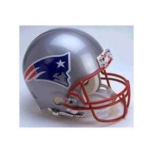 New England Patriots Pro Line Helmet
