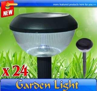 8pcs Outdoor Spotlight Hanging Solar LED Garden light for pond