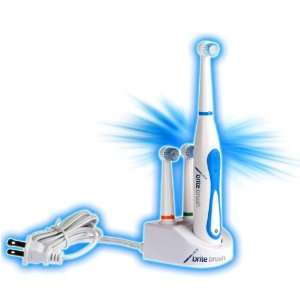Brush   High Tech UV Light Dental Care System: Health & Personal Care