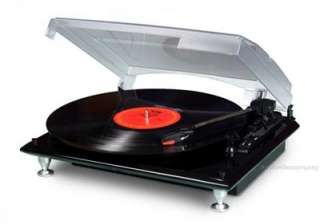 nice, high quality turntable   brand new in the box. Please ask if