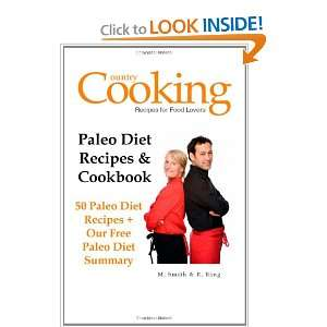 Paleo Diet Recipes & Cookbook 50 Paleo Diet Recipes + Our Free Paleo