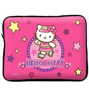 hello kitty v8 Zip Sleeve Bag Soft Case Cover Ipad case