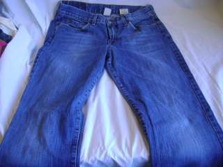 Womens ~ LUCKY BRAND Jeans size 8 29