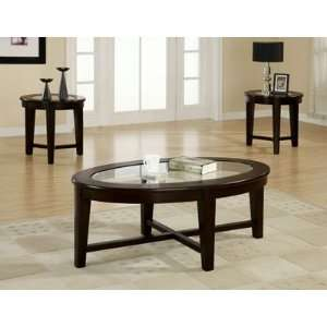 Union Square The Kim Collection End Table and Coffee Table
