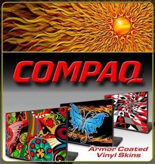 Laptop Notebook Skin Decal   COMPAQ PRESARIO F762NR