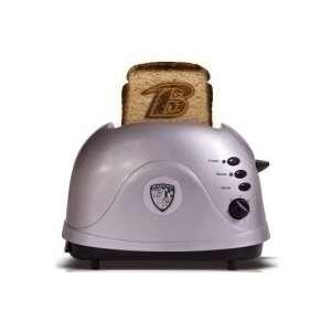 Baltimore Ravens PRO TOAST NFL Team Logo Toaster Sports