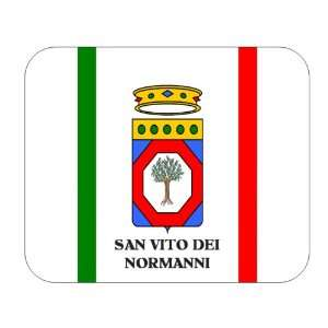 Region   Apulia, San Vito dei Normanni Mouse Pad: Everything Else