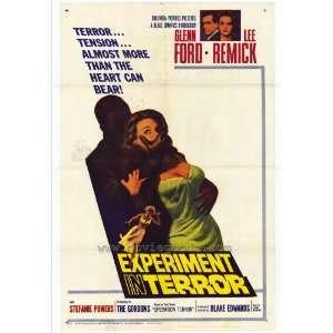 Lee Remick)(Glenn Ford)(Stefanie Powers)(Ross Martin)