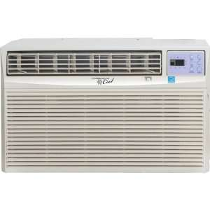 Haier 8,000 BTU Thru the Wall Electronic Air Conditioner with Remote