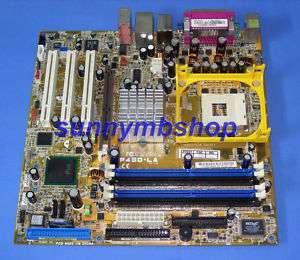 ASUS(HP) P4SD LA P4 SOCKET 478 Motherboard Pentium 4