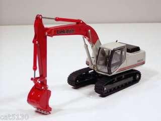 Link Belt 2800 Excavator   1/40   Modeling UI   MIB