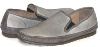 in Box   $175.00 JOHN VARVATOS USA Smoke Hester Gore Shoes Size 10.5