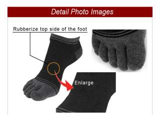 Pair Womens Black Low Cut Toe Socks  Skin contact surface with 100%