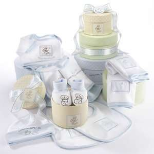 Baby Aspen Patty Cake Nine Piece Layette Set Baby