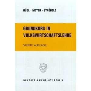 ): Lothar Hübl, Wolfgang Meyer, Wolfgang Ströbele: Books