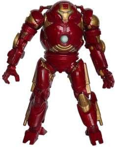 Iron Man 2 Iron Man Hulkbuster, K Mart ~ Complete