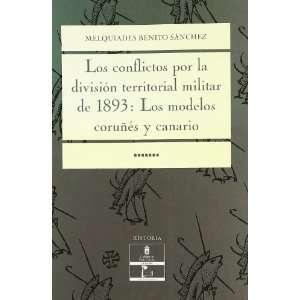 (Spanish Edition) (9788481034851) Melquiades Benito Sanchez Books