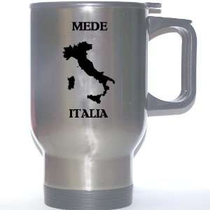 Italy (Italia)   MEDE Stainless Steel Mug Everything