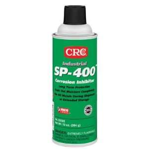 Crc SP 400 Corrosion Inhibitors   03282 SEPTLS12503282
