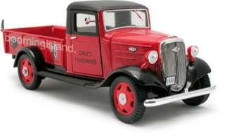 24 1935 Chevrolet Pickup Truck Diecast Car Model New