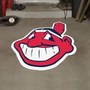 Cleveland Indians Street Grip Fathead: Everything Else