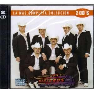 La Mas Completa Coleccion Los Rieleros Del Norte Music