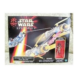 Star Wars Episode I Anakin Skywalkers Pod Racer