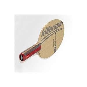 Killerspin   108 31 2   Diamond C Table Tennis Blade   Wood   Straight
