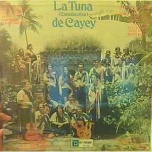 La Tuna (Estudiantina) De Cayey: La Tuna (Estudiantina) De Cayey