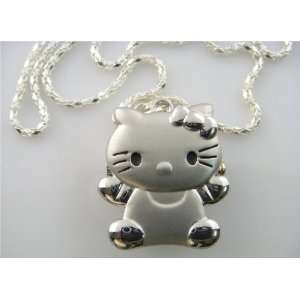 Hello Kitty Necklace Pendant Watch Toys & Games