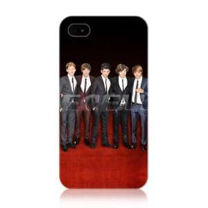 Ecell   ONE DIRECTION 1D BRITISH BOY BAND SNAP ON BACK CASE COVER FOR