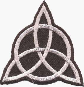 (John Paul Jones Logo/Symbol) Rock Music Band Patch p368 Clothing