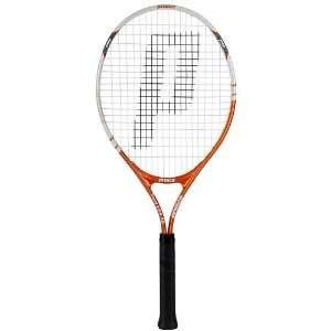 Prince Tour Lite 26 Strung Junior Tennis Racquet (0 (4