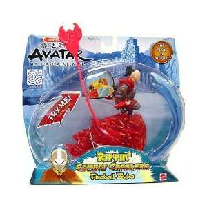 Avatar   The Last Airbender Water Series   Rippin Combat